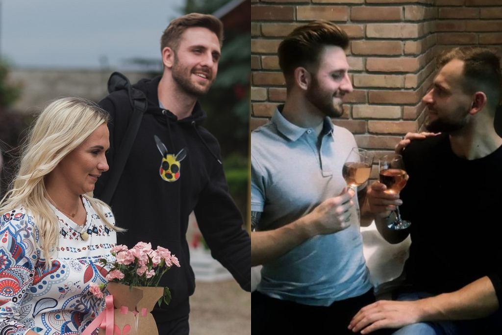 Profil 'Rolnik szuka żony' na Facebooku ; Instagram/mat_rolniq