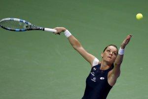 WTA Finals. Radwańska może zostać dwunastą tenisistką, która zarobiła ponad 20 mln dolarów na korcie