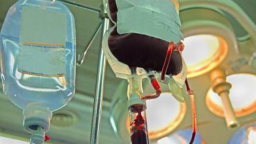 Transfuzja krwi - jak się do niej przygotować?
