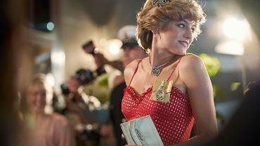 Serial Netfliksa 'The Crown' - Emma Corrin, nagrodzona Złotym Globem księżna Diana