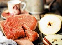 Ser jabłkowy - ugotuj
