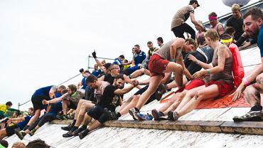 Najbardziej ekstremalny bieg przeszkodowy na świecie wkracza do Polski