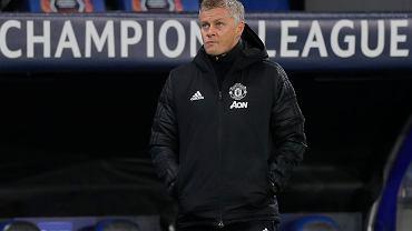 Solskjaer zagrożony! Manchester United kontaktuje się z nowym trenerem. Faworyt