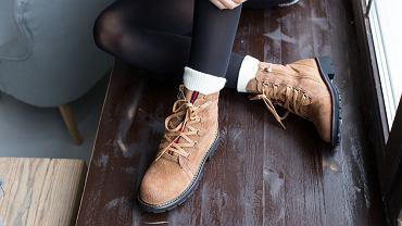Buty na szeroką stopę muszą być wygodne. Zdjęcie ilustracyjne