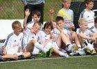 Mali futbolowi giganci zagrają na Murapol Cup. To najpopularniejszy piłkarski turniej w Polsce dla dzieci z całej Europy