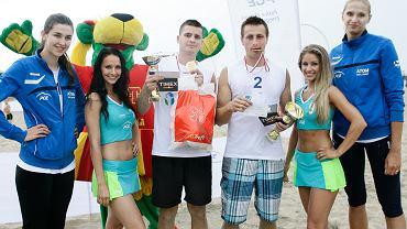 Finałowy turniej siatkówki plażowej PGE Cup