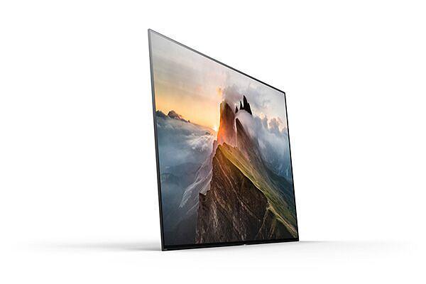 Sony wprowadza swój pierwszy telewizor OLED produkowany na szeroką skalę