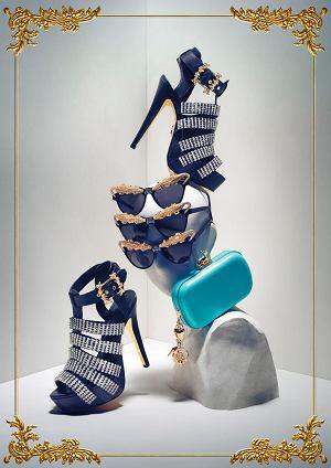 Anna dello Russo for H&M - kampania reklamowa