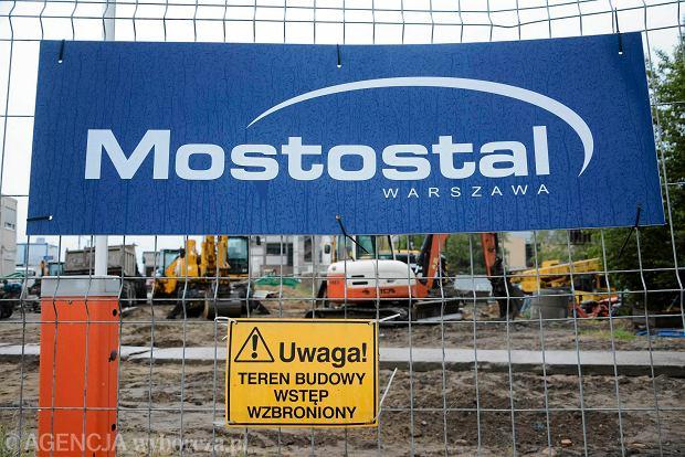 Mostostal nie wrócił na budowę spalarni. Szczecin zrywa kontrakt