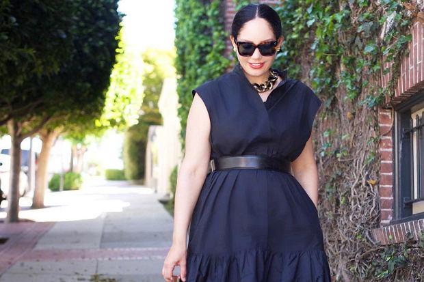 Moda dla kobiet o większych kształtach: te kreacje są rewelacyjne!