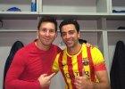 700. występ Xaviego w Barcelonie, prześliczny gol Messiego i kontuzja Neymara, czyli słówko o meczu z Getafe