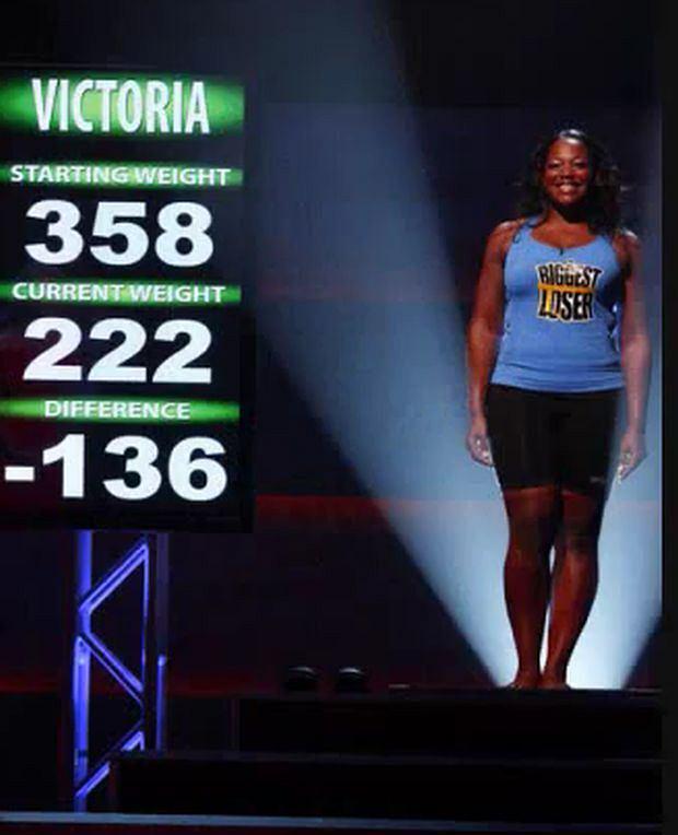 The Biggest Loser, Victoria