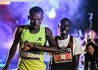 Półmaraton Wrocław: Kenijczyk znów najlepszy, rekordowa liczba osób! [DUŻO ZDJĘĆ]