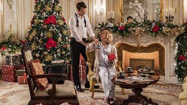 Romantyczne filmy na święta