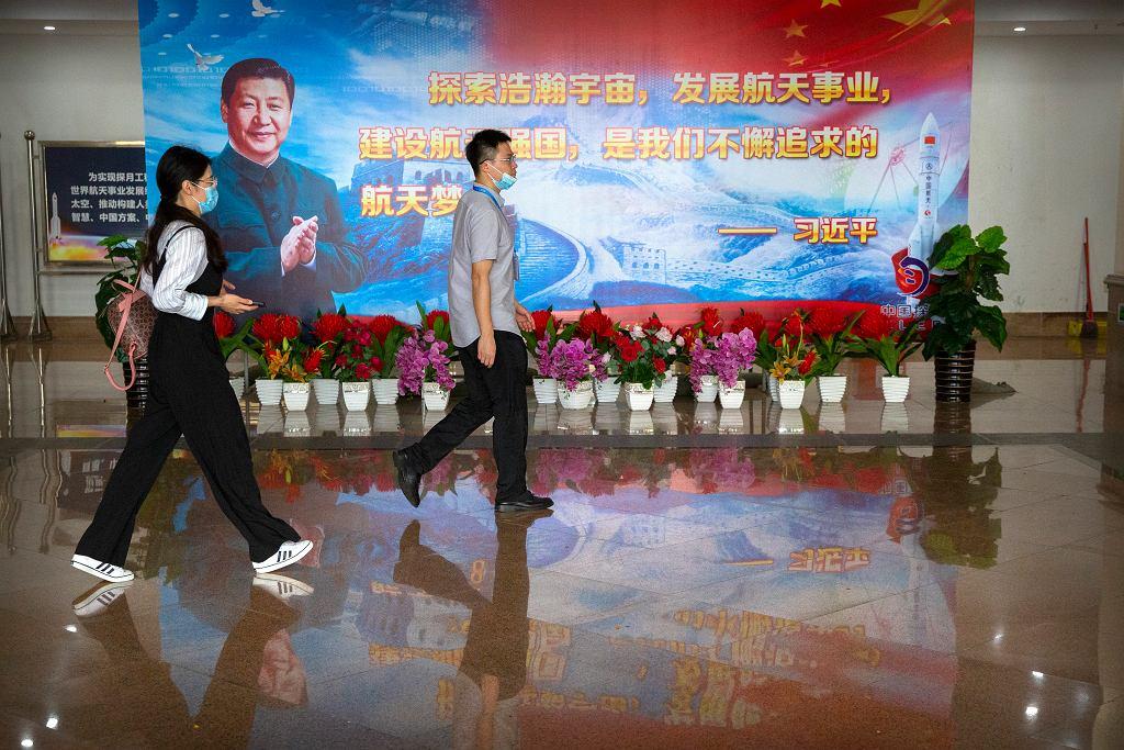 Koronawirus. Wyciekły 'akta Wuhan'. CNN: Chiny zbagatelizowały epidemię (zdjęcie ilustracyjne)