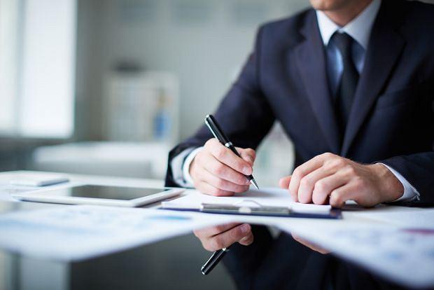 Spółka jawna jest stroną umowy o wykonanie zamówienia publicznego