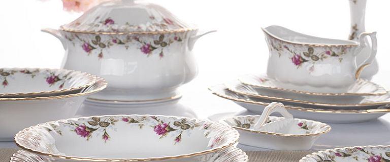 Porcelana Chodzież - polska marka z tradycjami. Najciekawsze propozycje