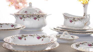 Porcelana Chodzież - produkty polskiej marki w świetnych cenach