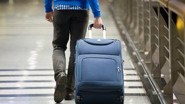 Kolejna linia lotnicza wprowadza taryfę bez bagażu nadawanego