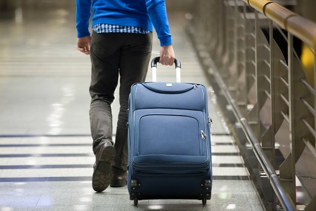 Kolejna linia wprowadza taryfy bez bagażu nadawanego na dalekich trasach