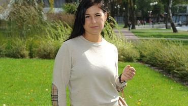 Małgorzata Pasternak
