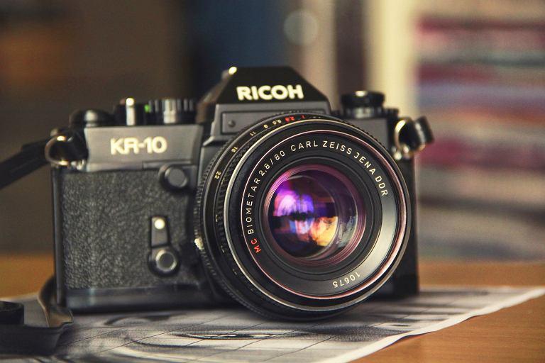 Jaki aparat do 2200 zł?