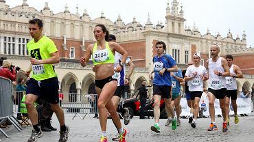 """13. Cracovia Maraton odbędzie się pod hasłem """"Z historią w tle"""""""