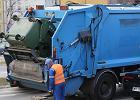 Czy zakup śmieciarki w formie leasingu i wozu asenizacyjnego za gotówkę to jedno zamówienie?