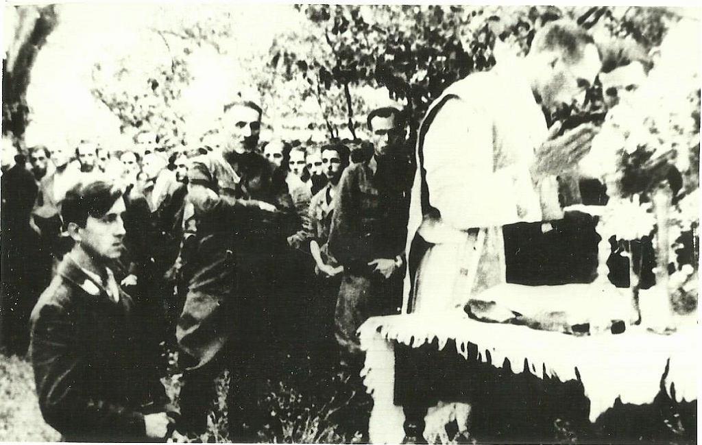 Zdjęcie pochodzi z książki 'Przykosa'