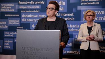 Apel minister edukacji narodowej do nauczycieli