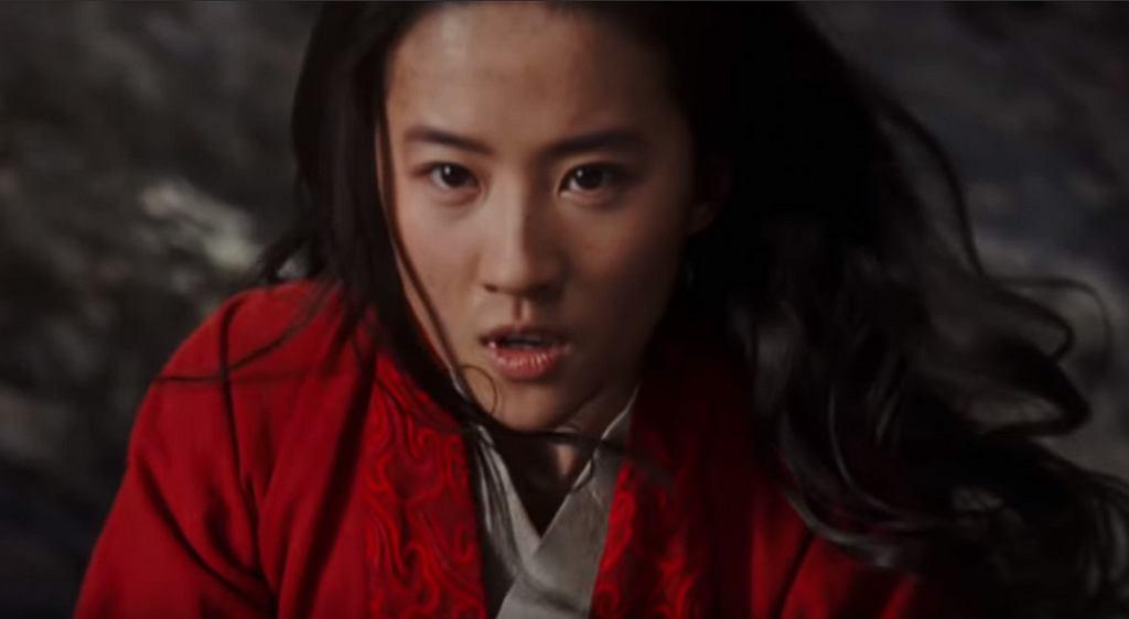 Disney's Mulan | 'True'