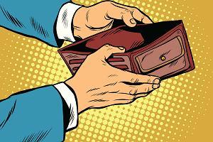 Zadłużyłeś się po uszy? Nowe przepisy ułatwią ogłoszenie upadłości konsumenckiej