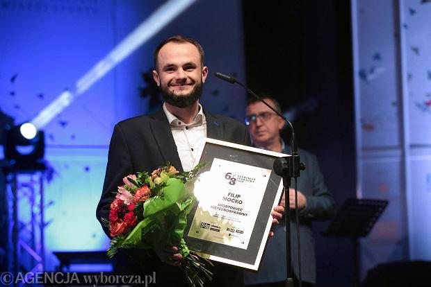 Zdjęcie numer 86 w galerii - Dujszebajew, Janc, Furmanek. Świętokrzyskie Gwiazdy Sportu 2019 na wielkiej gali [ZDJĘCIA]