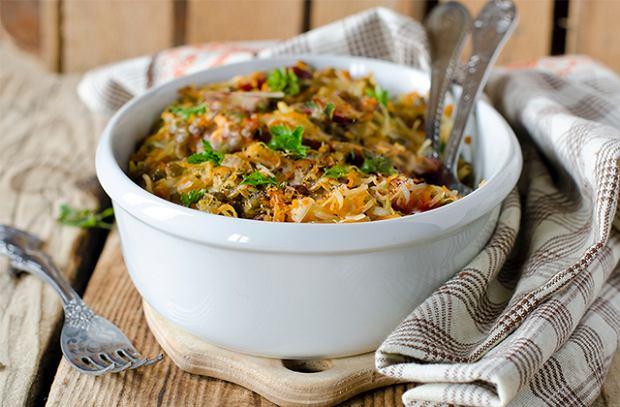 Zdrowsza kuchnia polska - tradycyjne potrawy w lżejszym wydaniu