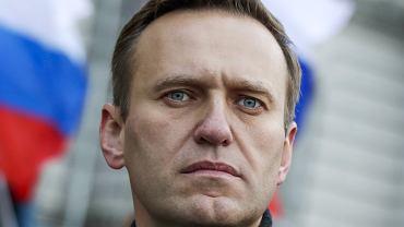 Putin nazywa Nawalnego 'tym panem', 'blogerem', 'berlińskim pacjentem'. Słowa na 'N' nigdy nie używa