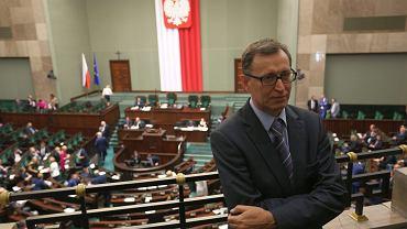 Nowy prezes IPN dr Jarosław Szarek