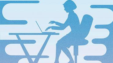 Osobę uzależnioną od pracy charakteryzuje: neurotyczny perfekcjonizm w wykonywaniu obowiązków, obsesyjna chęć stałego zajmowania się pracą, budowanie poczucia własnej wartości dzięki pracy