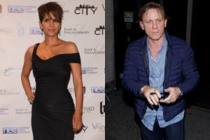 Halle Berry, Daniel Craig