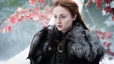 Sophie Turner jako Sansa Stark