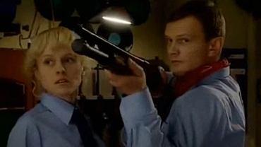 Była jedną z największych gwiazd kultowego serialu '13 posterunek'. Jak dziś wygląda Aleksandra Woźniak?