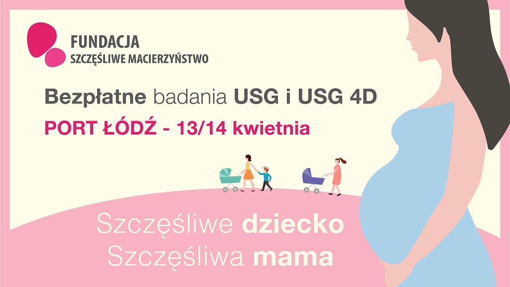 Fundacja Szczęśliwe Macierzyństwo zaprasza na cykl spotkań Szczęśliwe dziecko, szczęśliwa mama. Pierwsza odsłona tegorocznej edycji w najbliższy weekend w Łodzi
