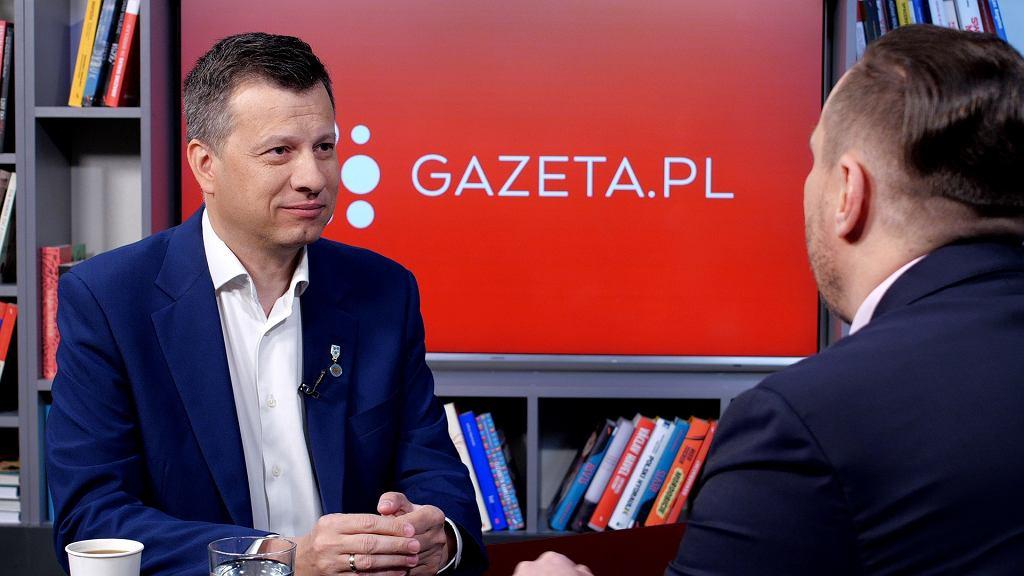 Marek Michalak