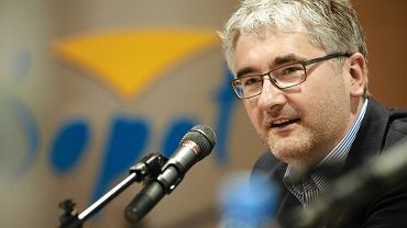 Prezes Atomu Roman Szczepan Kniter