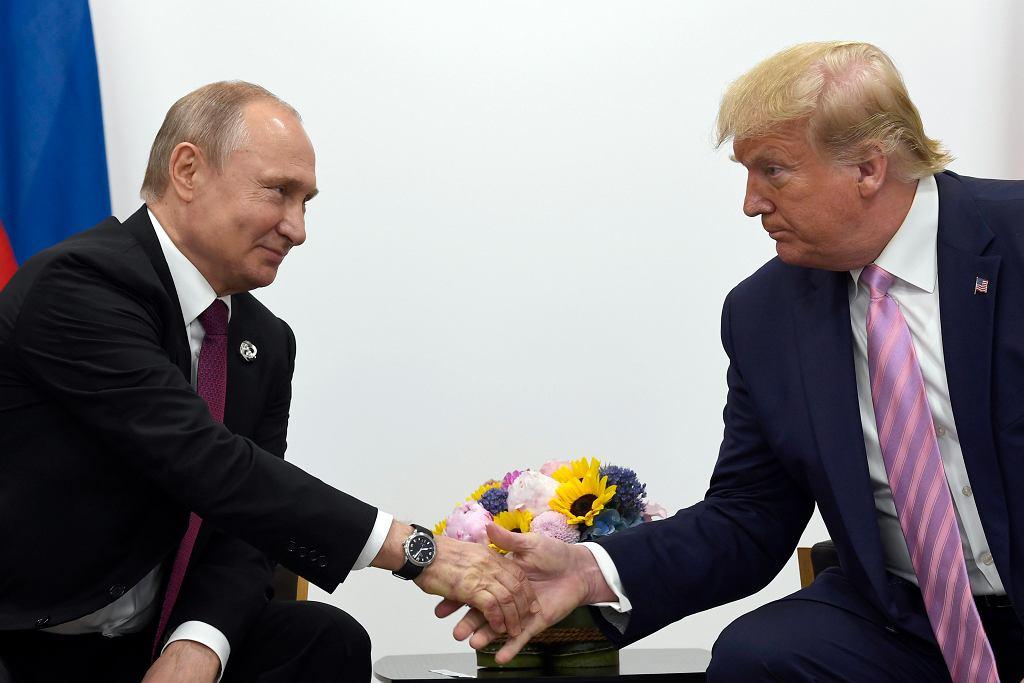 Election 2020 Trump Russia