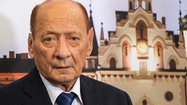 Tadeusz Ferenc rezygnuje ze stanowiska prezydenta Rzeszowa? 'Decyzję ogłosi w środę'
