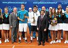 Luigi Lovaglio o Pekao Szczecin Open: To taka nasza partneromania
