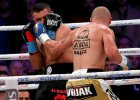 Wojak Boxing Night, czyli toruńska senność na gali boksu
