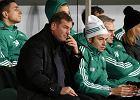 Jan Urban: Legia ma we mnie zawsze wiernego kibica