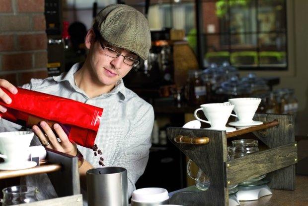 Koniec ery kawowych sieciówek