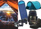 Biwak zimą? Najpierw odpowiednio się przygotuj - śpiwory, namioty i akcesoria na zimowe wyjazdy